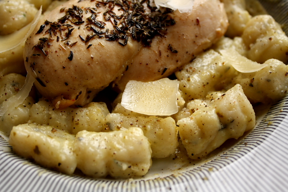 Lemon Thyme Chicken_3