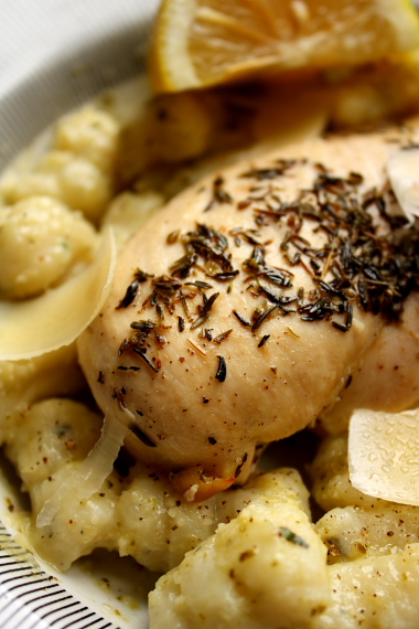 Lemon thyme chicken_5