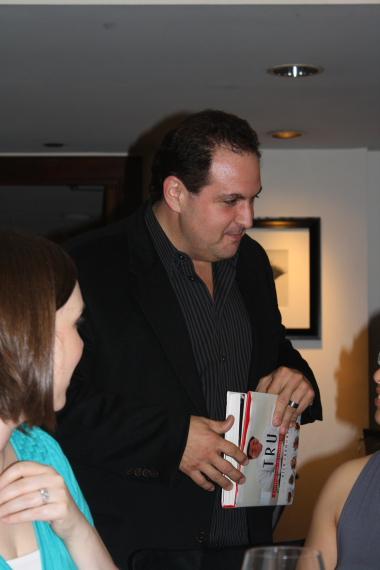 Rick Tramonto