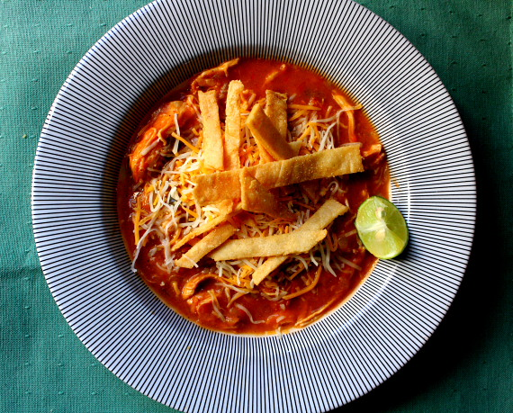 Chicken Tortilla Soup_2