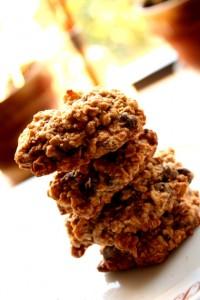 Oatmeal Cookies_5