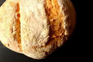 no knead bread_11