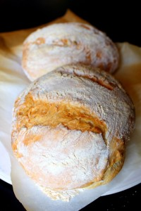 no knead bread_3