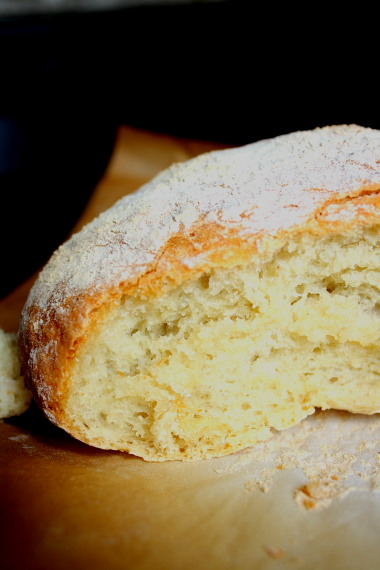 no knead bread_6
