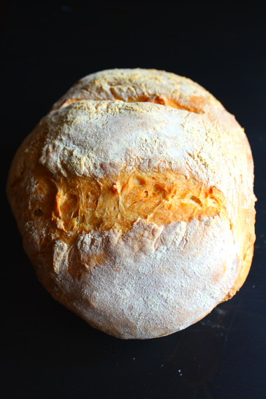 no knead bread_8
