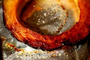 Roasted Acorn squash_2