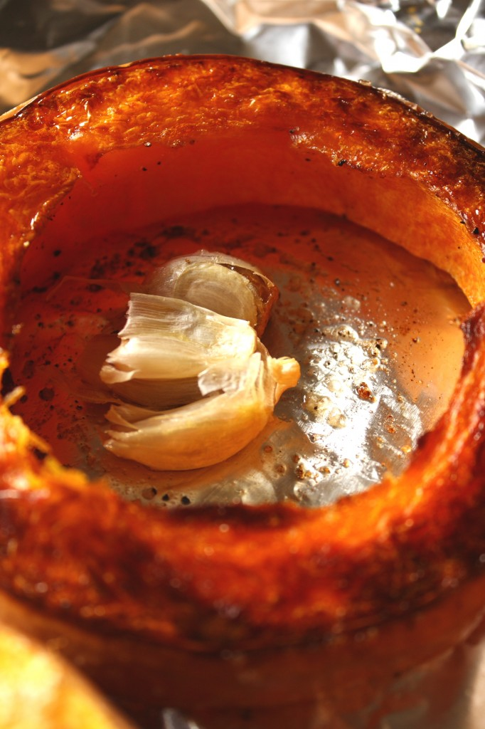 Roasted acorn squash_3