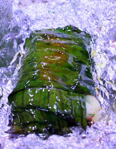 Salmon in foil_6