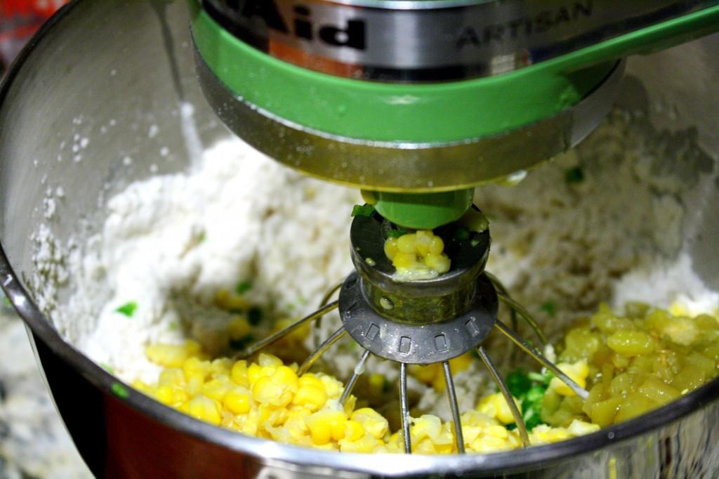 green chile jalapeno cornbread_2
