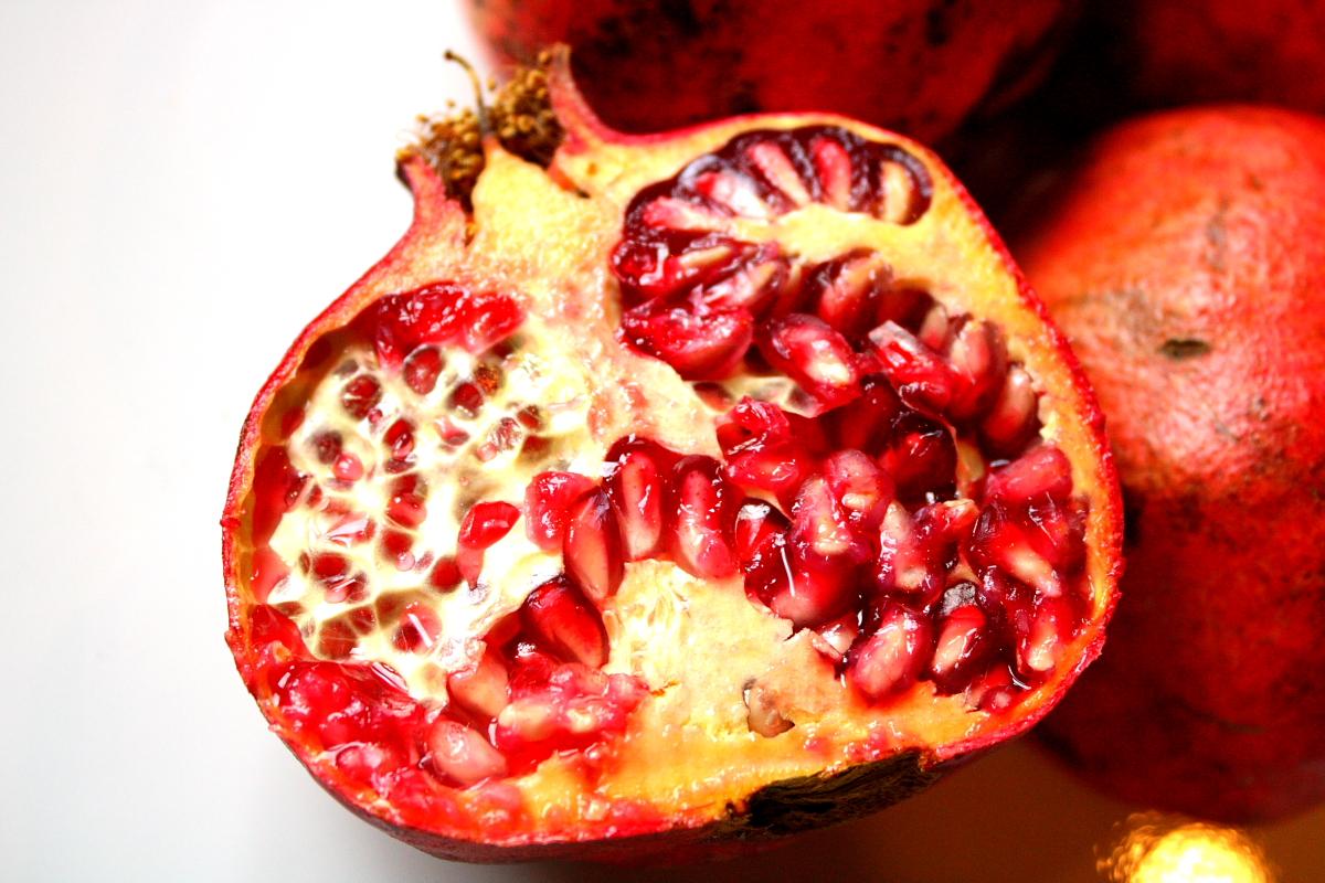 PAMAphrodisiac Pomegranate –