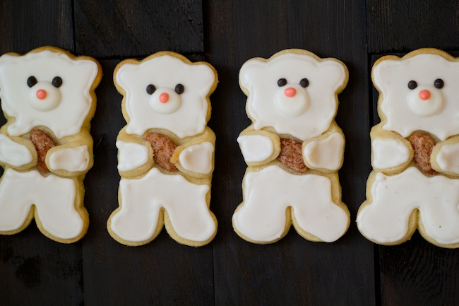 bear hug cookie 2